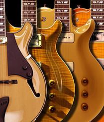 Гитары Hamer